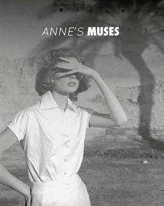 Anne's Muses