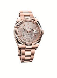 Trop longtemps considérées comme bling-bling, les montres en or font leur grand retour sur la scène horlogère. Une réelle tendance qui concerne les bo...