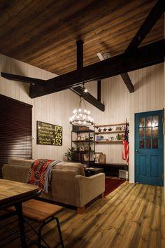 California Style, Sunroom, Scandinavian Design, House Plans, Backyard, Doors, Entrance, Interior, Furniture