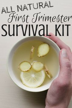 Do you have the first trimester blues? Looking for natural morning sickness remedies. Well, look no further! I got you covered, my sickly sister!