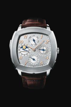 #Audemars Piguet Tradition Perpetual Calendar priced at USD 593,500.