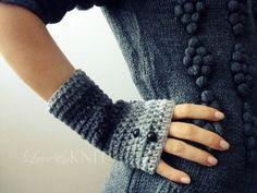 Love and knit night  Via etsy
