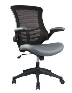 Conference Chair Commercial Furniture Office Furniture Fabric+stainless Steel Swan Chair Computer Chair Simple Modern Lift Chair Conference Chairs