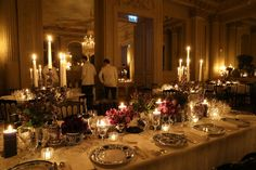 Valentino Dinner