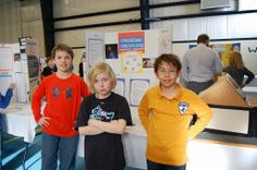 Engineering Fair