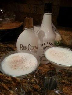 rum chata y
