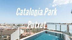 Hotel Catalonia Park Putxet en Barcelona, España