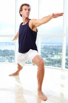 Mind-Body Exercise for Men
