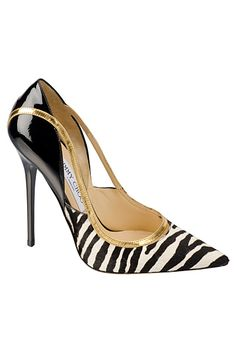 Jimmy Choo - Resort Shoes Three - 2013 Spring-Summer