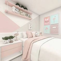 Musik-studio zimmer 59 stуlіѕh girls bedroom ideas for small room 37 Bedroom Decor For Teen Girls, Cute Bedroom Ideas, Room Ideas Bedroom, Small Room Bedroom, Diy Bedroom, Bedroom Ideas For Small Rooms For Teens For Girls, Teenage Room Decor, Small Bedrooms, Modern Bedroom