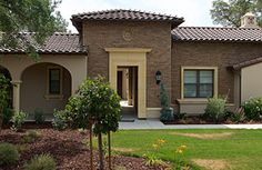 Boral Monte Sereno Blend: Boral Roofing has refined the manufacturing techniques used to produce clay tiles. The result is a beautiful product that will last for years. The 2-Piece Mission Tiles are color fast, ENERGY STAR® rated, and sustainable with a Cradle to Cradle Certification.