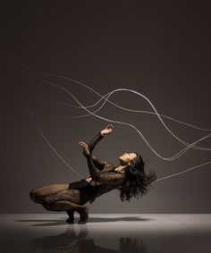 Dance Photographers Who Capture the Movement of Dancers lois greenfield