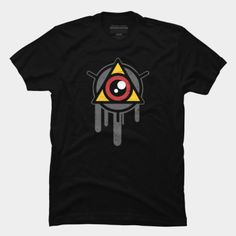 #Illuminati t-shirt.