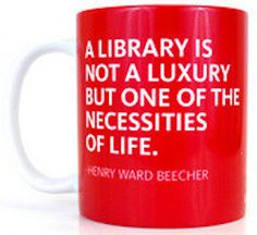 20 Bookish Mugs to Brighten Your Morning