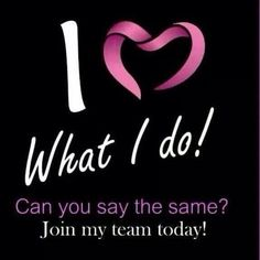 Join my team! It's literally super, super fun and rewarding! Great way to make some extra money, while playing with makeup, and on Facebook!