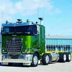 Coe International 9800 custom