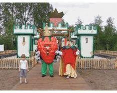 Speelboerderij De Aardbeienhof Gemert