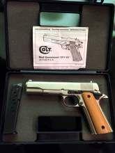 PLOTT FOR YOU - Colt Colt M1911, Utah, Hand Guns, Self Defense, Pistols, Firearms, Jute