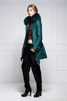 Matthew Williamson | Pre-Fall 2012 Collection | Vogue Runway