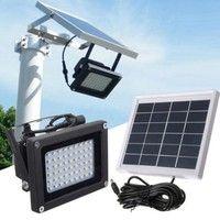 High Quality Solar 54 Led Light Sensor Flood Light Garden Outdoor Security Waterproof Lamp In 2020 Sensor Lights Outdoor Outdoor Security Lights Solar Flood Lights