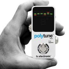 Tc Electronic – PolyTune Mini