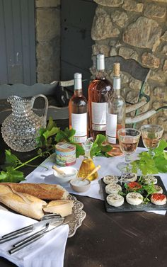 La Bastide de Marie | Wine Tasting Provence | Restaurant - Bastide de Marie : luxury property with hotel services in Provence (France)