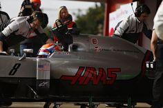 Haas F1 Team: Resumo do terceiro dia de testes em Barcelona