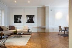 Livingroom Stockholm