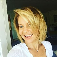 Looking Good!: Candace Cameron Bure Debuts Short Hair — See Her Drastic Transformation!