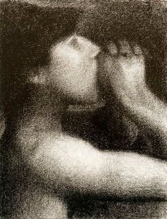 Georges Seurat, Calling