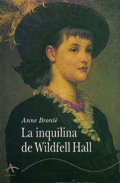 COLECCIÓN LAS HERMANAS BRONTË: Emily y Anne Brontë