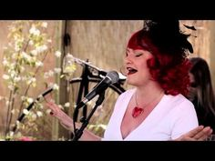 The Coronettes - Cheltenham Jazz Festival - YouTube