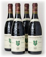 """2006 Henri Bonneau """"Réserve de Célestins"""" Châteauneuf-du-Pape Chateauneuf Du Pape, Wine Merchant, Henri, Wines, Bottle, Amor, Flask, Jars"""