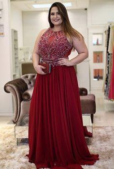 d4aa27e51 Formal Plus Size Prom Dresses_Plus Size Dresses_dressesss