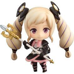 Fire Emblem Fates figurine Nendoroid Elise Good Smile Company