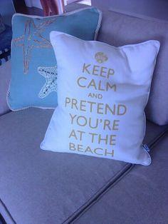 For my beach house :)