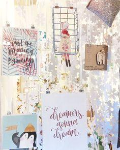 Christmas is coming to @handmadenotts shop! . @Regranned from @handmadenotts -  Putting pretty things in the window  . . . #giftshop #shopsmall #handmadenottingham #handmadechristmas #handmadegifts #supportindependent #shoplocal #shoplife #itsinnottingham #nottingham #flashesofdelight #thatsdarling #chooselovely #pursuepretty #pursuelovely #lovelythings #prettythings - #regrann