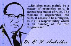 Dr Ambedkar Quotes