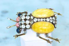 Jody Vialy Jewelry : Iradj Moini Pin