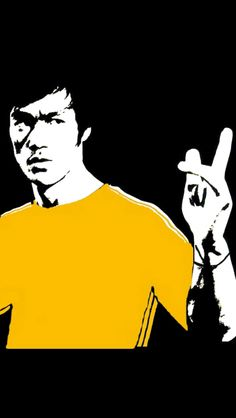 Bruce Lee - The Game of Death - he died!