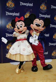 Disneyland's 50th