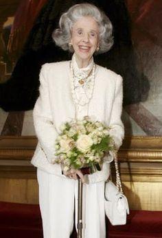 cotibluemos: Muere la Reina Fabiola de Mora y Aragón