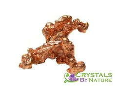 Copper Sculptures Flat - Small