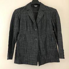 Clothes, Shoes & Accessories Hard-Working Primark Ladies Black Bomber Jacket Uk 8 100% Original Coats, Jackets & Waistcoats