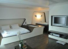 Q! Hotel – Berlin / 24 Hours / Städtereise-Hotel-Empfehlung auf www.reisenundwellness.com