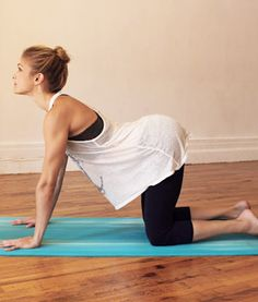 7 Chill Yoga Poses to Ease Anxiety-2