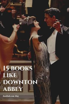 The long-awaited Downton Abbey movie has finally arrived and we're more than a little excited to catch up with the Crawleys! If you've been counting down the days like we have, don't miss our list of the best books like Downton Abbey. Gentlemans Club, Great Books, New Books, Books To Read, Book Club Books, Book Lists, Feminist Writers, Downton Abbey Movie, Historical Fiction Books