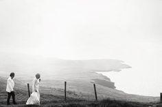 Married on an Island off Ireland's West Coast - West Coast Weddings Ireland Speed Boats, Royal Weddings, Our Wedding Day, West Coast, Ireland, Destination Wedding, Beautiful, Fast Boats, Destination Weddings