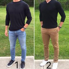 "4,517 mentions J'aime, 10 commentaires - VoTrends® Outfit Ideas for Men (@votrends) sur Instagram : ""Perfect Sunday attire Outfit by: @mycreativelook #votrends ✨ #mensclothing #sundayvibes…"""