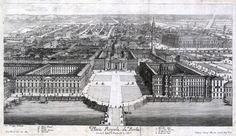 Never built - Berlin Royal Palace
